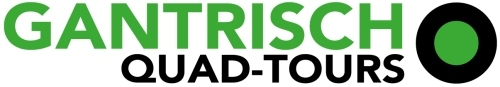GANTRISCH-QUAD-TOURS Logo